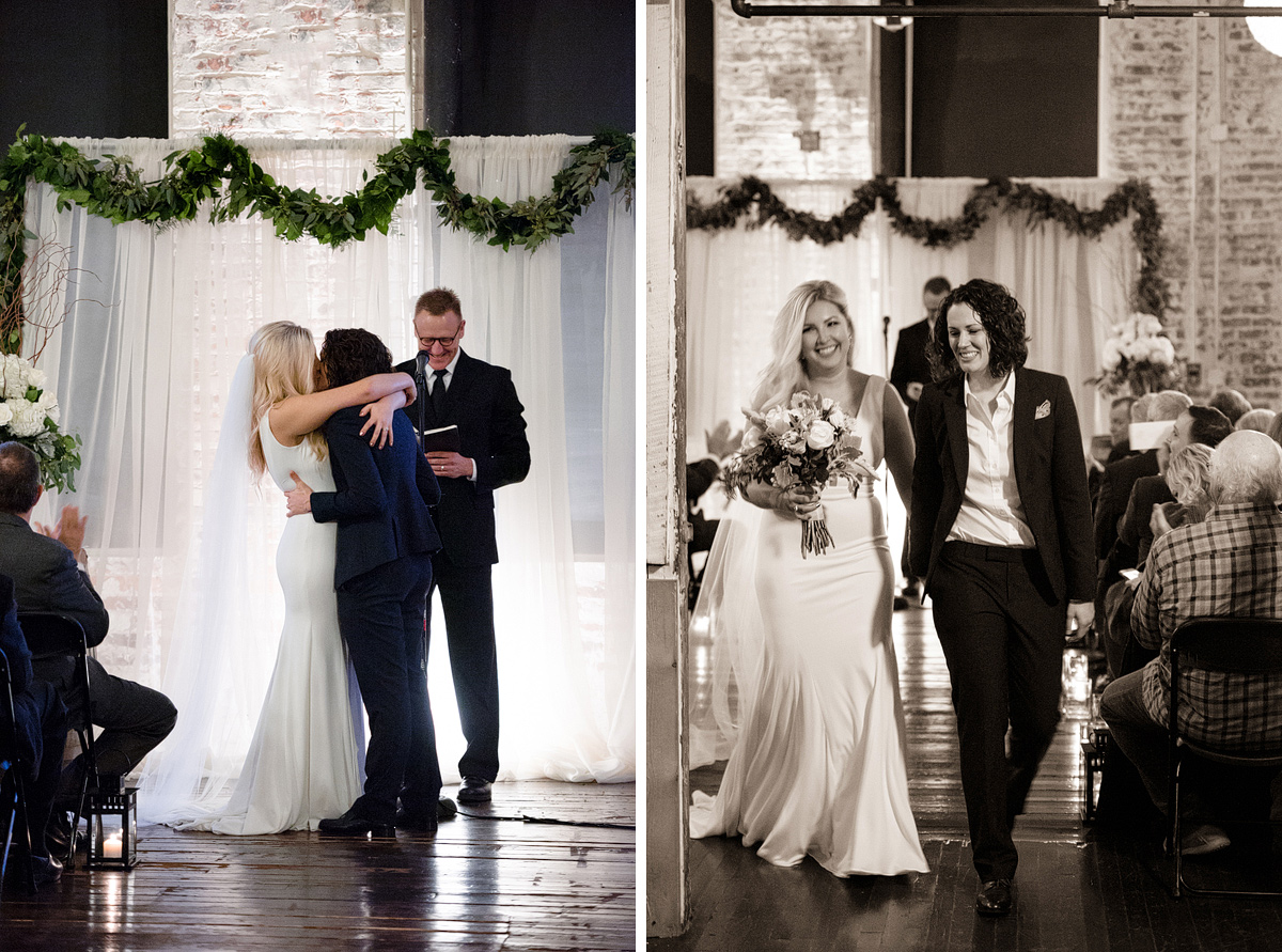 Charlotte Nc Same Wedding Photographers